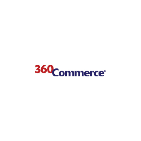 360 Commerce Logo