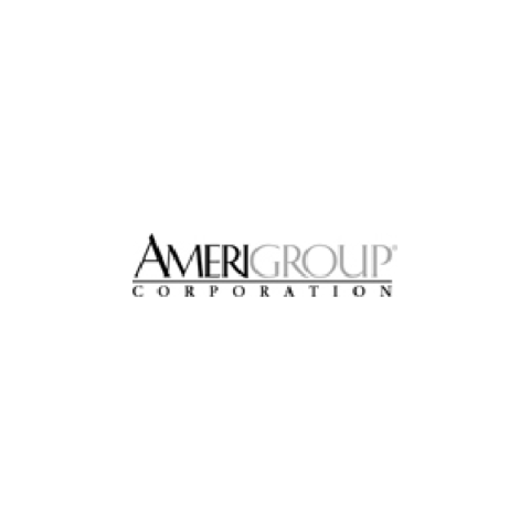 AmeriGroup Corporation Logo