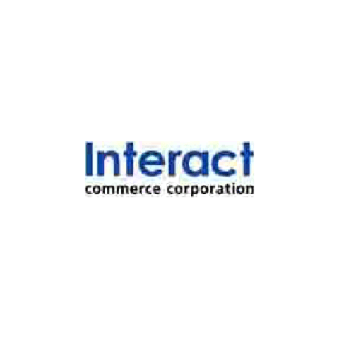 Interact Commerce Corporation Logo