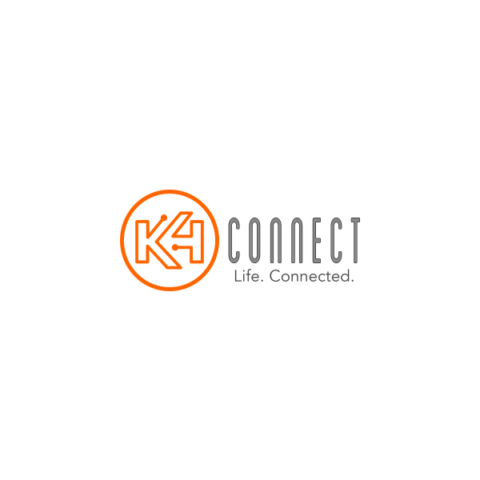 K4Connect Logo