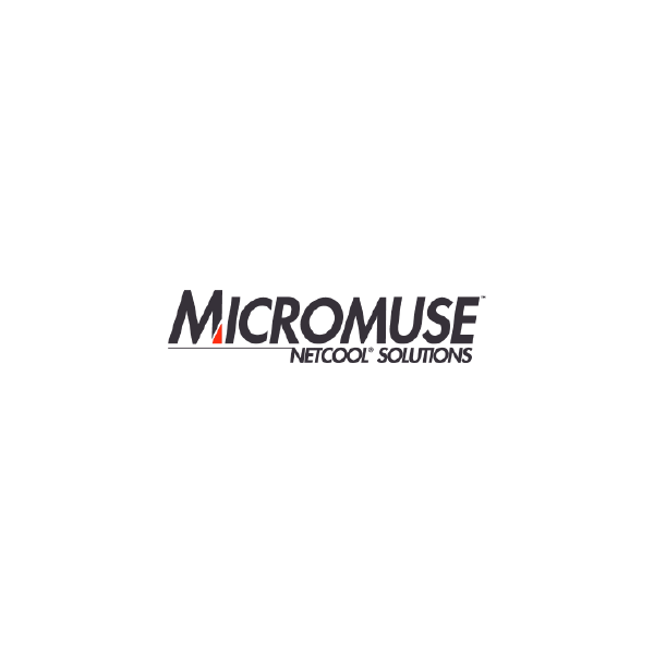 MicroMuse Netcool Solution Logo