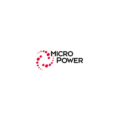 Micro Power Logo
