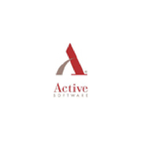 Active Software Logo