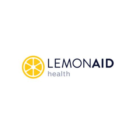 Lemonaid Health Logo Portfolio Tile