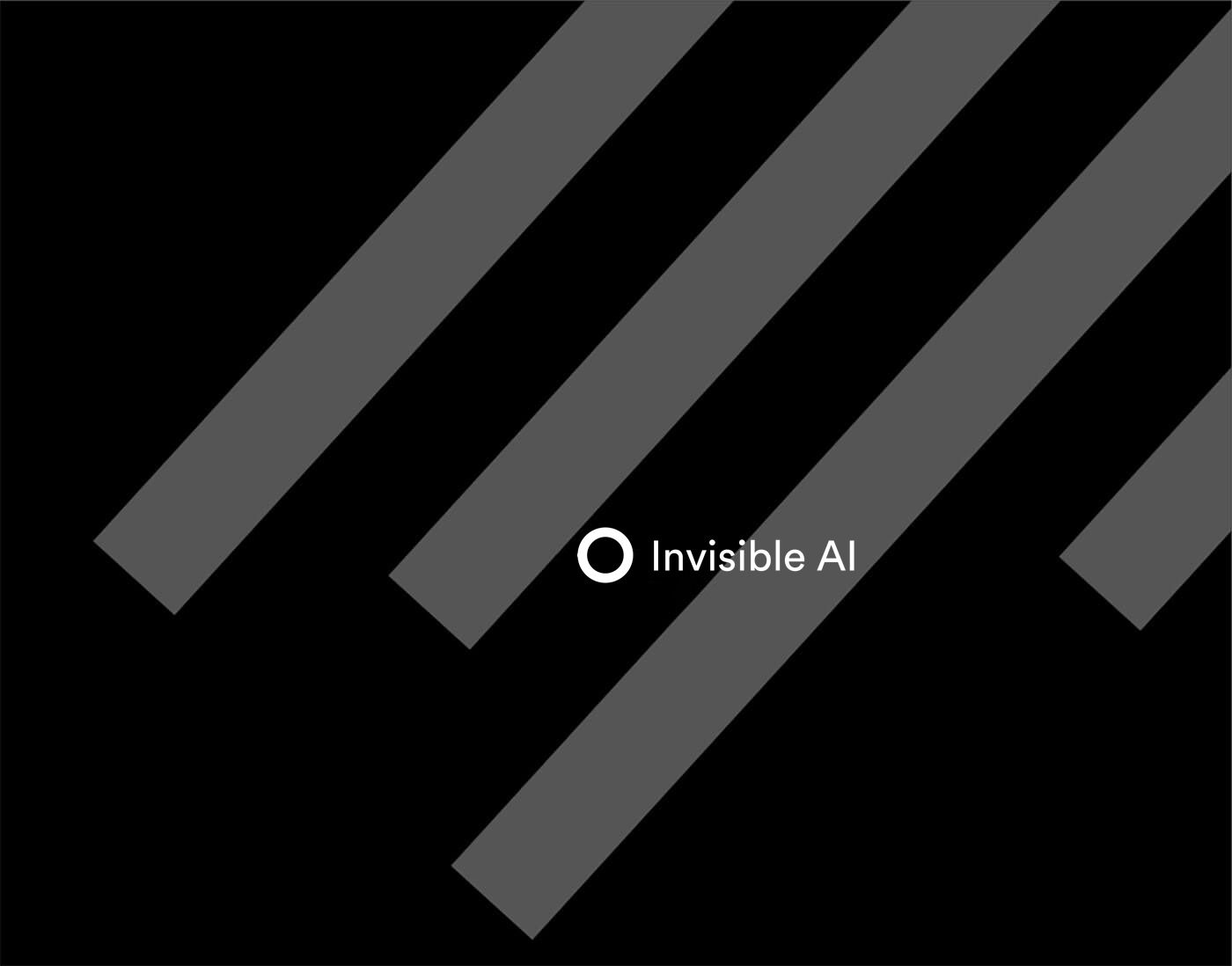 Invisible AI Logo Blog Image