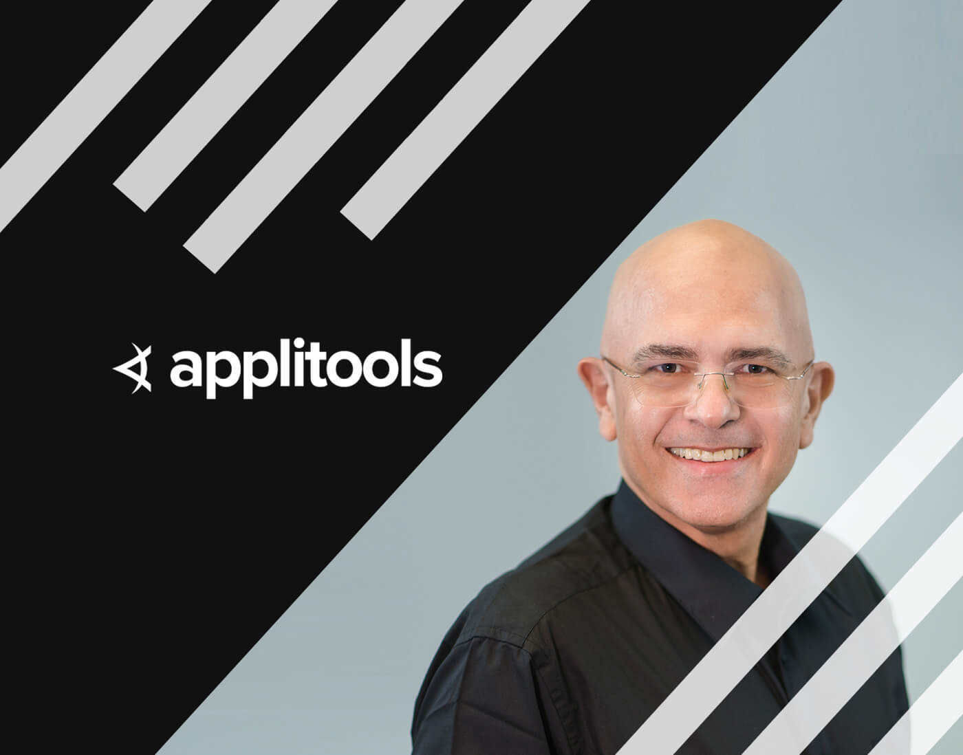 Gil Sever - CEO and Co-Founder of Applitools
