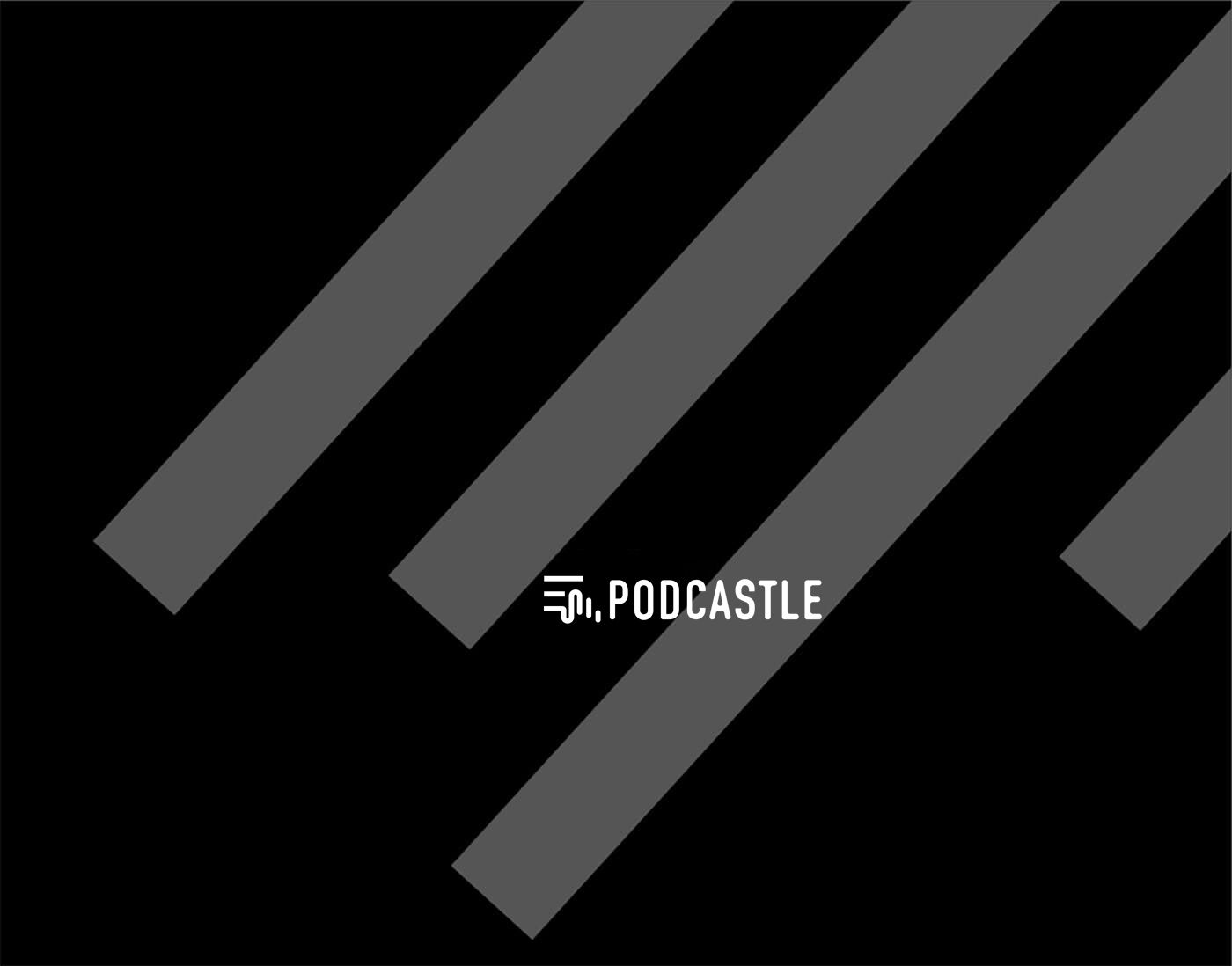 Podcastle Logo - Blog Post