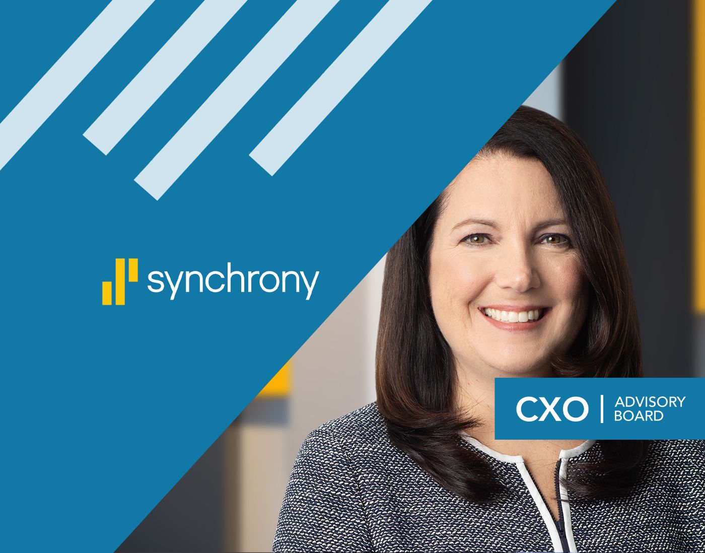Carol Juel - Chief Information Officer, Synchrony
