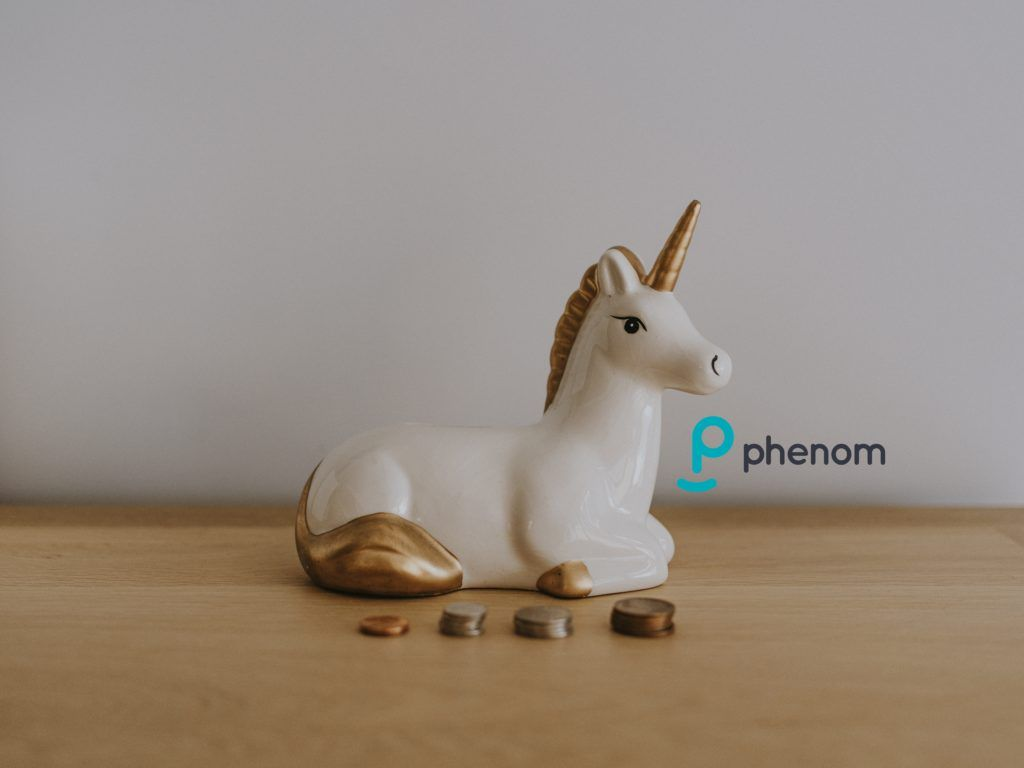 Phenom now a Unicorn with $100M Series D Fundraise