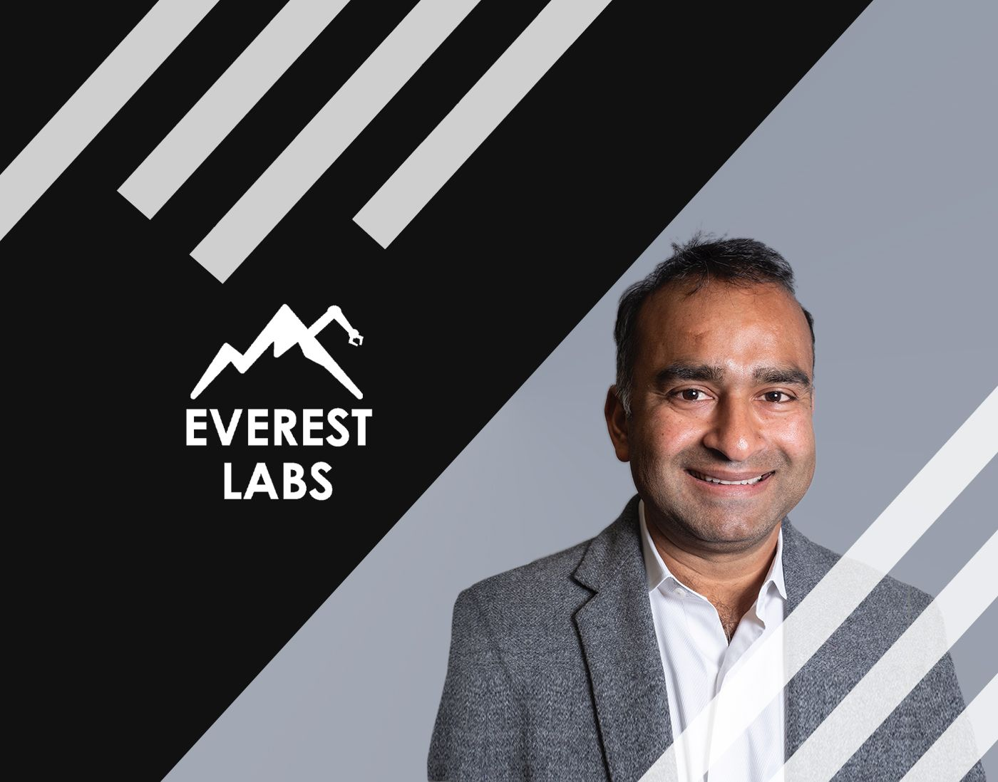 JD Ambati - Founder and CEO of EverestLabs