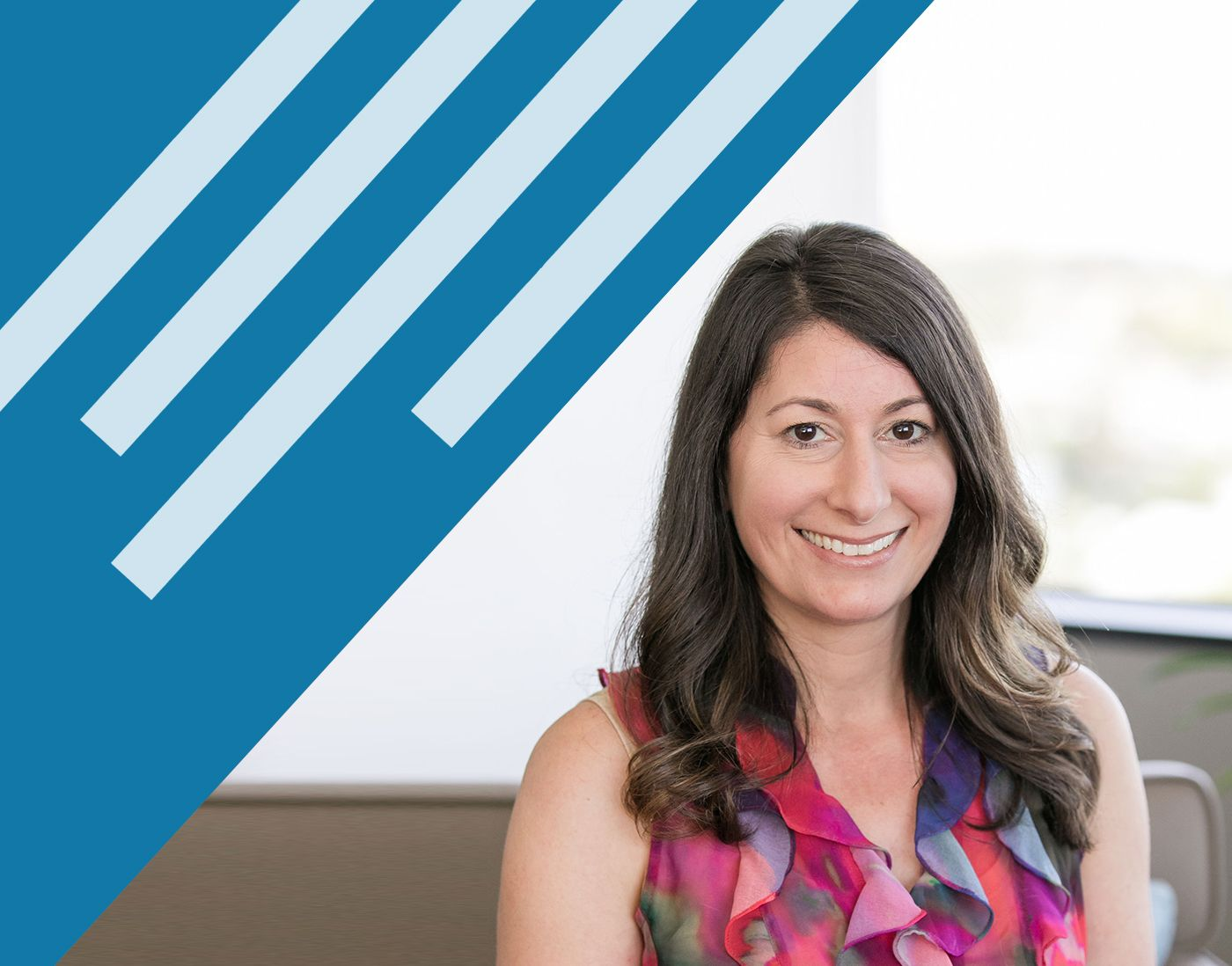 Sarah Recinos - EA and Office Manager, Sierra Ventures